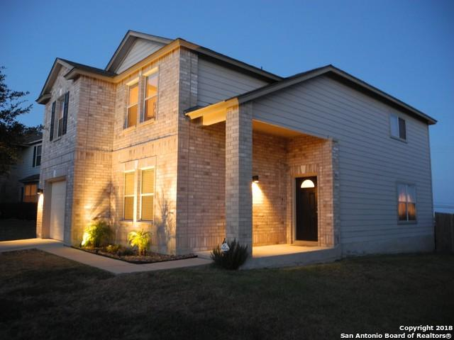 6118 Kensinger Pass, Converse, TX 78109 (MLS #1334024) :: Alexis Weigand Real Estate Group