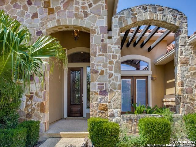 1215 Via Milano, San Antonio, TX 78260 (MLS #1334054) :: Exquisite Properties, LLC