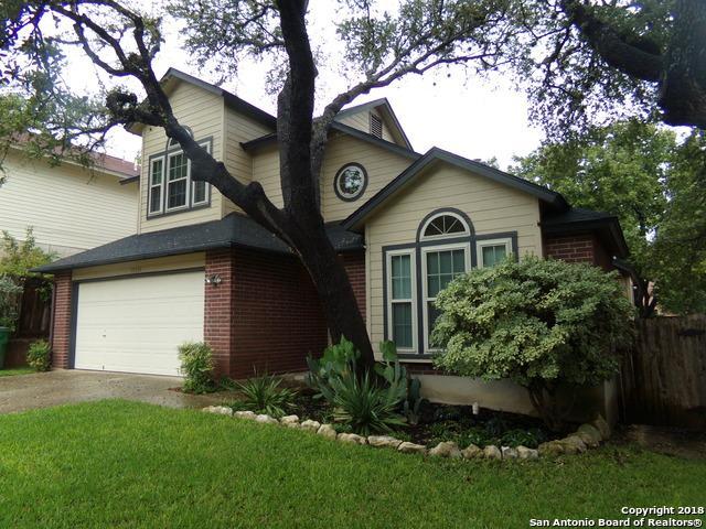 15039 Digger Dr, San Antonio, TX 78247 (MLS #1334102) :: Erin Caraway Group