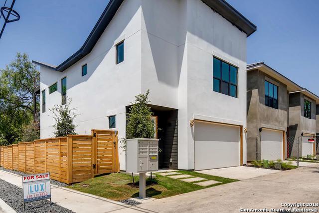 730 E Josephine St, San Antonio, TX 78208 (MLS #1334108) :: Alexis Weigand Real Estate Group
