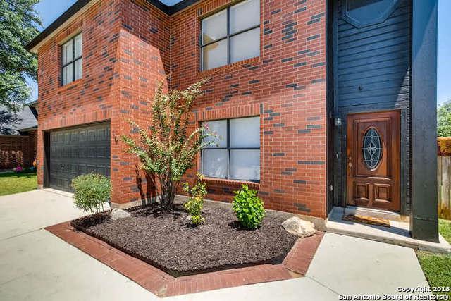 5347 Colton Creek, San Antonio, TX 78251 (MLS #1334119) :: Exquisite Properties, LLC