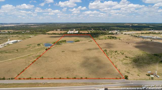 TBD S Ih 35, San Marcos, TX 78666 (MLS #1334132) :: Santos and Sandberg