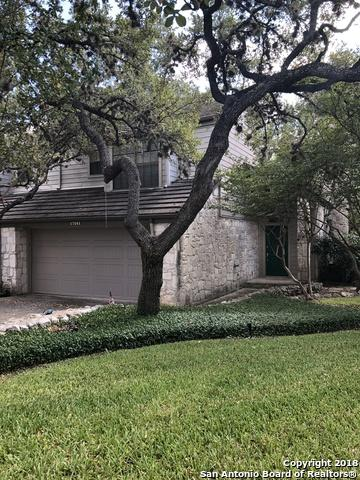 17241 Pebble Beach #701, San Antonio, TX 78248 (MLS #1334189) :: The Castillo Group