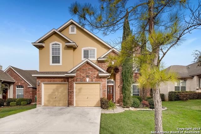 1119 Willow Knoll, San Antonio, TX 78258 (MLS #1334308) :: Erin Caraway Group