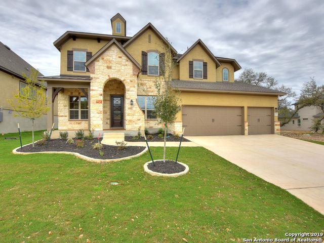 3715 Watch Hill, San Antonio, TX 78257 (MLS #1334352) :: Berkshire Hathaway HomeServices Don Johnson, REALTORS®