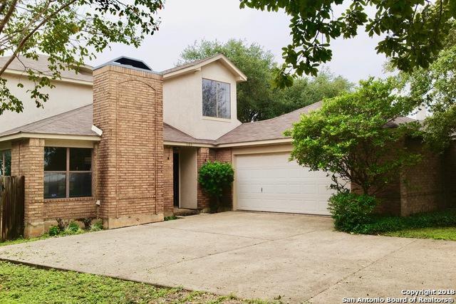 1103 Summit Crest, San Antonio, TX 78258 (MLS #1334458) :: Carolina Garcia Real Estate Group