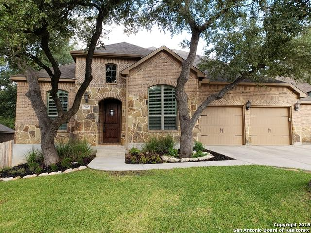 25807 Green Terrace, San Antonio, TX 78255 (MLS #1334511) :: Alexis Weigand Real Estate Group