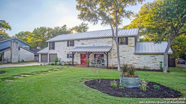 1827 Crystal Springs Bend, New Braunfels, TX 78130 (MLS #1334699) :: ForSaleSanAntonioHomes.com