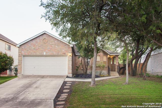 7706 Braun Bend, San Antonio, TX 78250 (MLS #1334844) :: Exquisite Properties, LLC