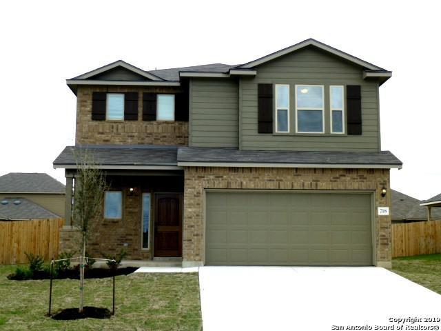 718 Rain Dance, New Braunfels, TX 78130 (MLS #1334876) :: Alexis Weigand Real Estate Group