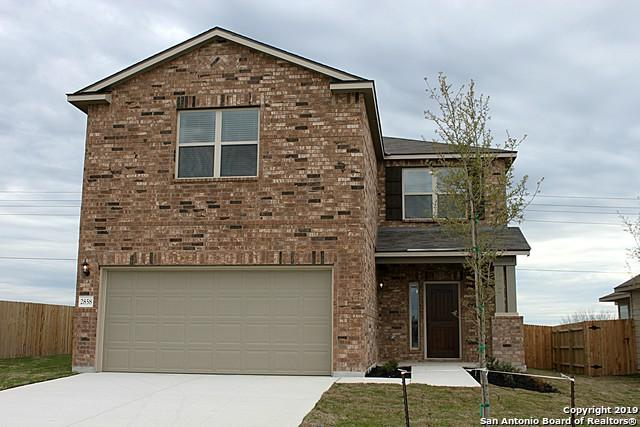 2858 Silo Turn, New Braunfels, TX 78130 (MLS #1334900) :: Alexis Weigand Real Estate Group