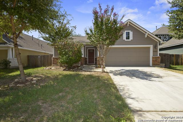 10819 Gemsbuck Ldg, San Antonio, TX 78245 (MLS #1334943) :: Tom White Group