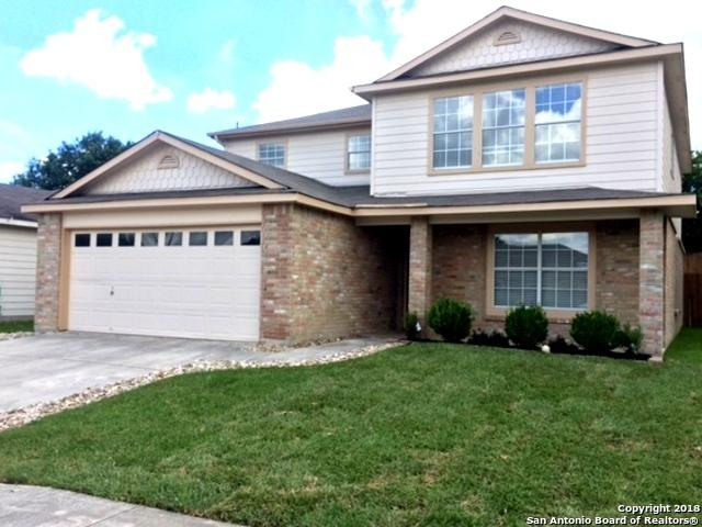 7351 Carriage Bend, San Antonio, TX 78249 (MLS #1334971) :: Exquisite Properties, LLC