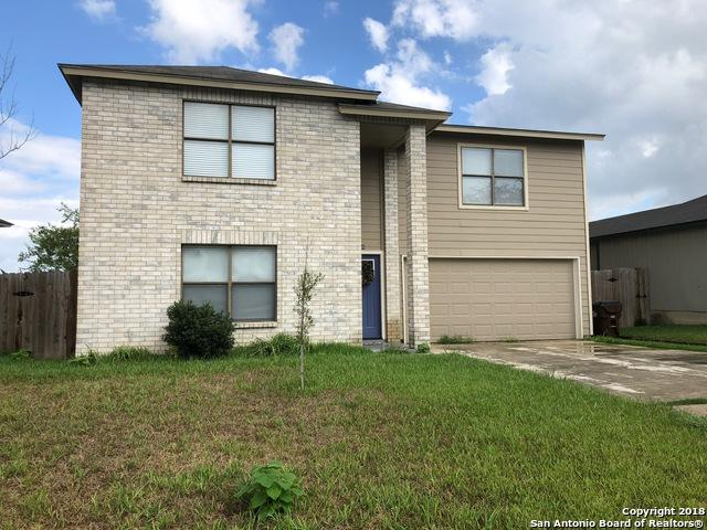 7506 Foss Meadows, San Antonio, TX 78244 (MLS #1334995) :: Magnolia Realty