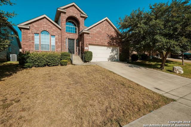20610 Cliff Park, San Antonio, TX 78258 (MLS #1335030) :: Alexis Weigand Real Estate Group