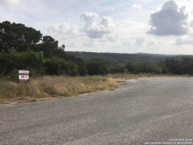 CR 2762 LOT 402 County Road 2762, Mico, TX 78056 (MLS #1335159) :: Alexis Weigand Real Estate Group