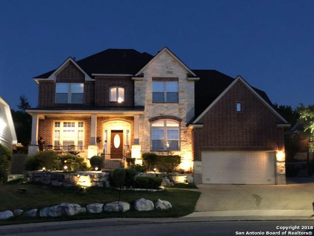 18706 Millhollow, San Antonio, TX 78258 (MLS #1335198) :: Alexis Weigand Real Estate Group