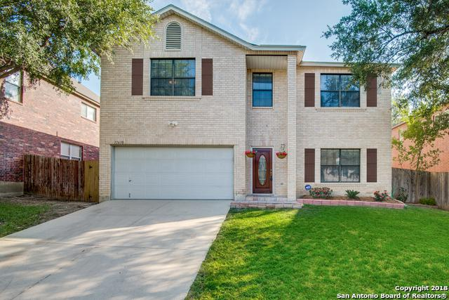 11610 Foxford, San Antonio, TX 78253 (MLS #1335259) :: Alexis Weigand Real Estate Group