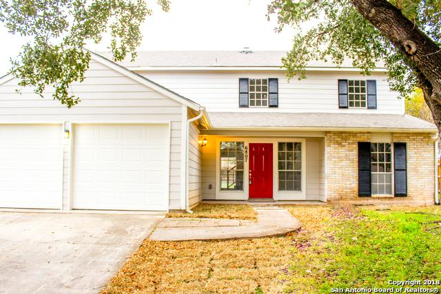6807 Timberhill, Leon Valley, TX 78238 (MLS #1335320) :: Alexis Weigand Real Estate Group
