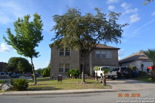 10367 Manor Creek, San Antonio, TX 78245 (MLS #1335377) :: Alexis Weigand Real Estate Group