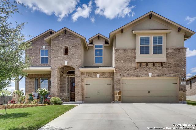308 Windmill Way, Cibolo, TX 78108 (MLS #1335380) :: Exquisite Properties, LLC