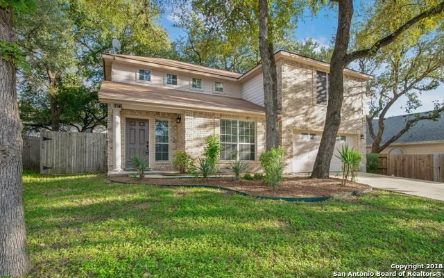3516 Meridian Ln, Schertz, TX 78154 (MLS #1335393) :: The Suzanne Kuntz Real Estate Team