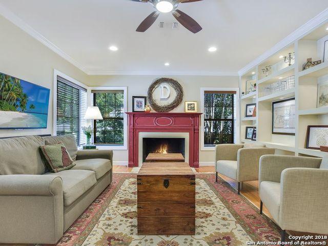 214 Robinhood Pl, San Antonio, TX 78209 (MLS #1335639) :: Exquisite Properties, LLC