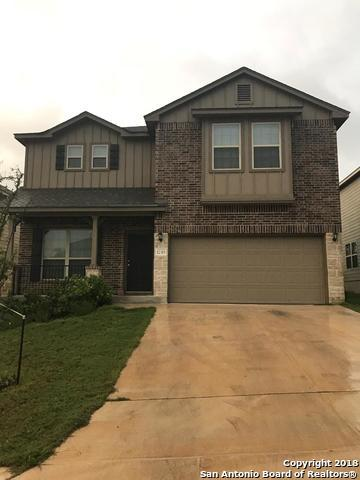 12315 Fort Chadborne, San Antonio, TX 78245 (MLS #1335690) :: Alexis Weigand Real Estate Group