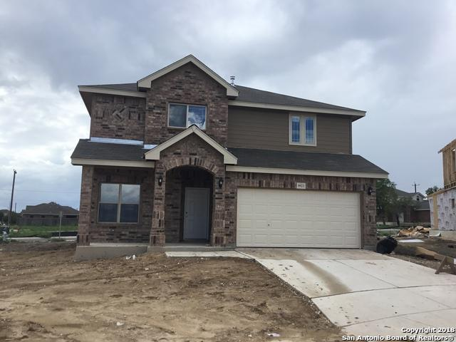 9923 Bricewood Nest, Helotes, TX 78023 (MLS #1335749) :: The Suzanne Kuntz Real Estate Team