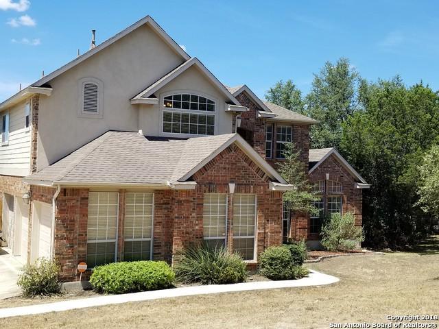 715 Walder Trail, San Antonio, TX 78260 (MLS #1335863) :: Exquisite Properties, LLC
