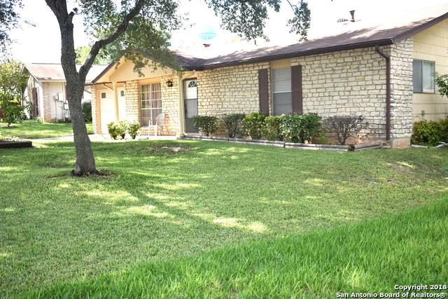 7729 Leafy Hollow Ct, Live Oak, TX 78233 (MLS #1335960) :: Exquisite Properties, LLC