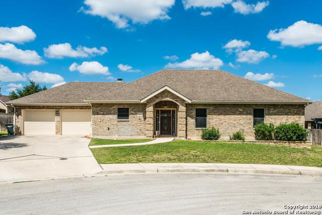 2628 Foresthaven Dr, New Braunfels, TX 78132 (MLS #1335964) :: Magnolia Realty