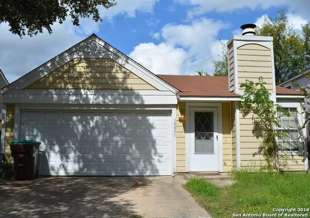 10031 Sandy Field Dr, San Antonio, TX 78245 (MLS #1336048) :: Exquisite Properties, LLC