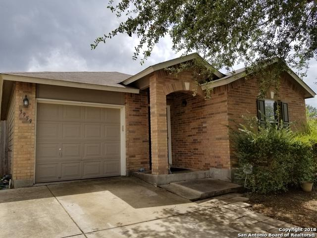 3959 Cherokee Blvd, New Braunfels, TX 78132 (MLS #1336097) :: Alexis Weigand Real Estate Group