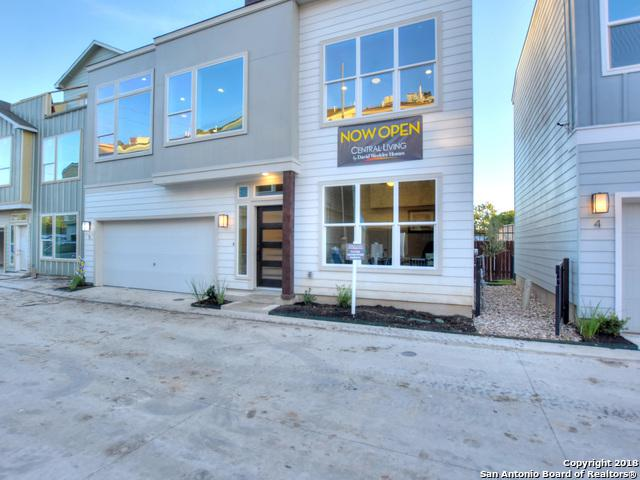 430 Clay St. Residence 5, San Antonio, TX 78204 (MLS #1336255) :: Alexis Weigand Real Estate Group