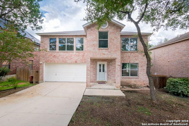 15842 Walnut Creek Dr, San Antonio, TX 78247 (MLS #1336407) :: Alexis Weigand Real Estate Group