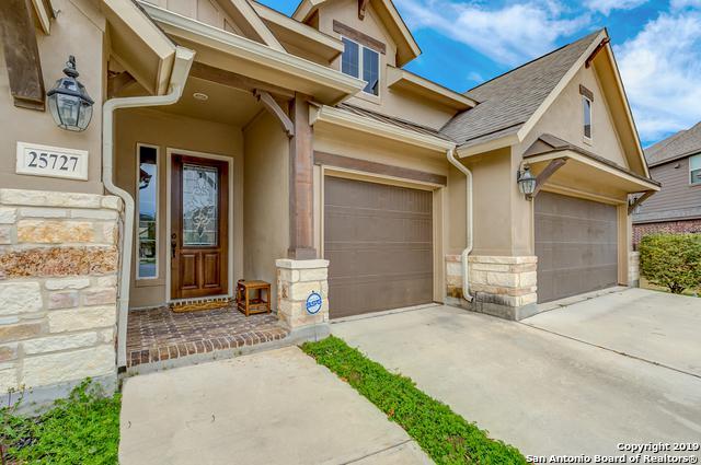 25727 Coreopsis, San Antonio, TX 78261 (MLS #1336488) :: Exquisite Properties, LLC