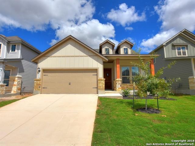 13319 Badlands Bend, St Hedwig, TX 78152 (MLS #1336706) :: Tom White Group