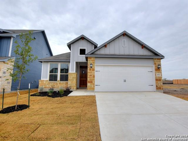 4913 Drovers Path, St Hedwig, TX 78152 (MLS #1336715) :: Tom White Group