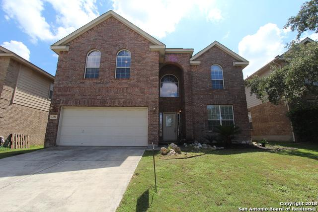 1230 Sonesta Ln, San Antonio, TX 78260 (MLS #1336814) :: The Suzanne Kuntz Real Estate Team