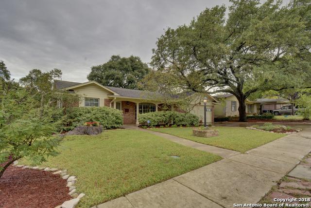 526 Stockton Dr, San Antonio, TX 78216 (MLS #1336848) :: Alexis Weigand Real Estate Group