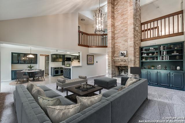 2527 Turkey Oak St, San Antonio, TX 78232 (MLS #1336873) :: Exquisite Properties, LLC