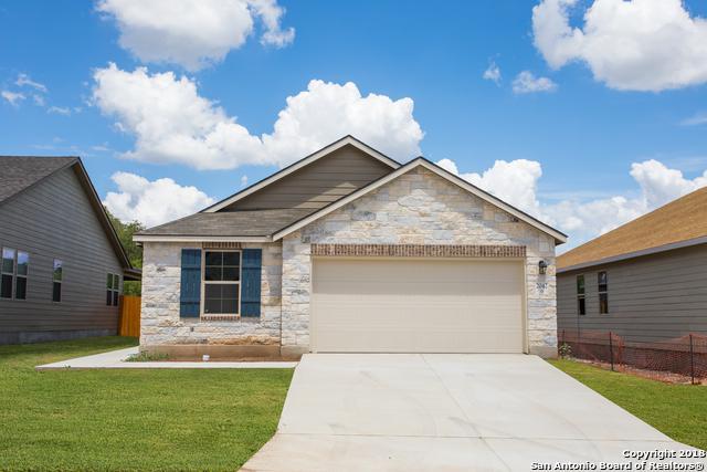 2042 Oedipus, San Antonio, TX 78245 (MLS #1336909) :: The Suzanne Kuntz Real Estate Team