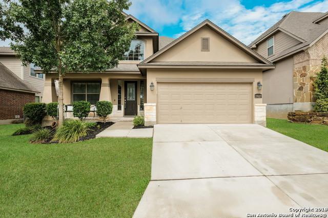 27027 Trinity Bend, San Antonio, TX 78261 (MLS #1337011) :: Alexis Weigand Real Estate Group