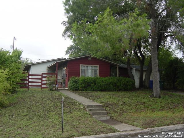 714 Olney Dr, San Antonio, TX 78209 (MLS #1337066) :: Alexis Weigand Real Estate Group