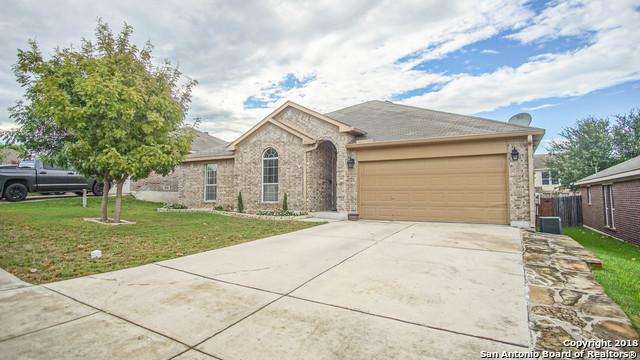 1764 Upper Forty, New Braunfels, TX 78130 (MLS #1337073) :: Alexis Weigand Real Estate Group