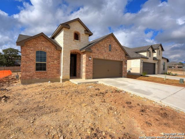 2131 Tiptop Lane, San Antonio, TX 78253 (MLS #1337080) :: Exquisite Properties, LLC
