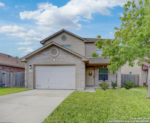 6708 Meadow Ash Dr, Converse, TX 78109 (MLS #1337189) :: Alexis Weigand Real Estate Group