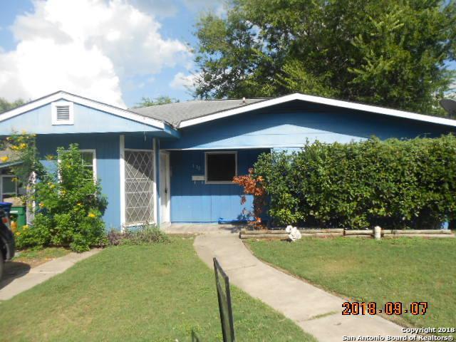110 Samoth Dr, San Antonio, TX 78223 (MLS #1337233) :: Erin Caraway Group