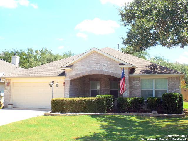 23810 Fairway Canyon, San Antonio, TX 78258 (MLS #1337238) :: Exquisite Properties, LLC